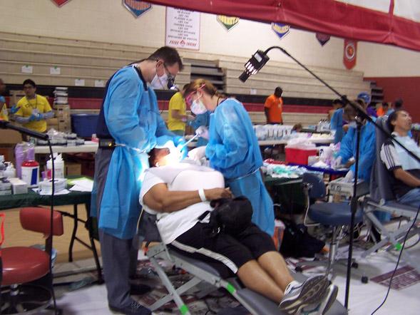 live-dentist